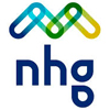 Logo Nationale Hypotheek Garantie (NHG)