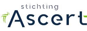 Logo Stichting Ascert